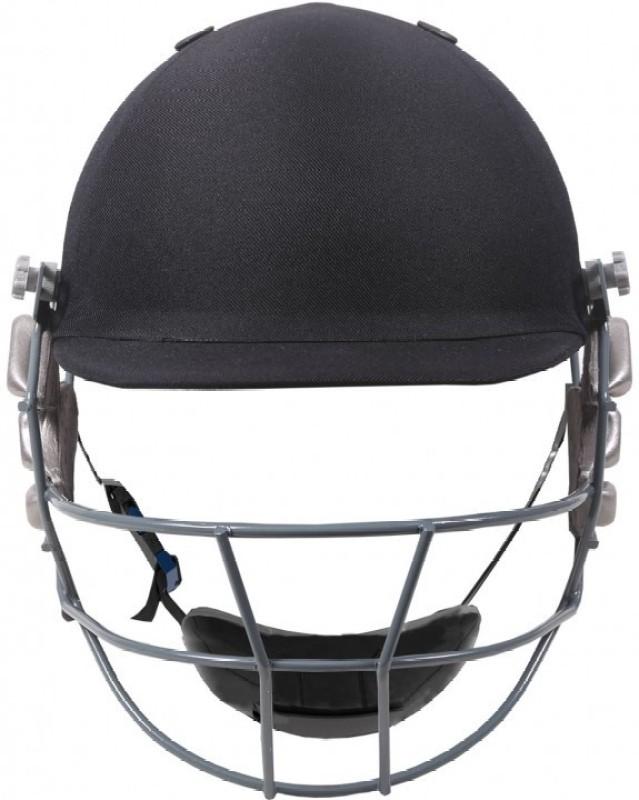 Shrey Premium Mild Steel Visor Cricket Helmet(Navy Blue)
