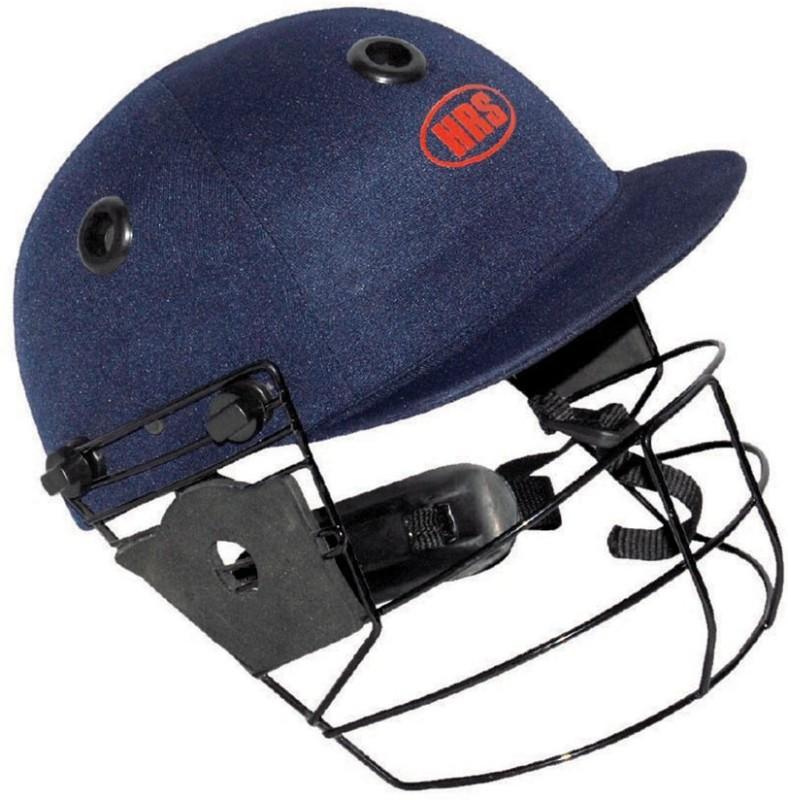 HRS Practice Cricket Helmet(Blue)
