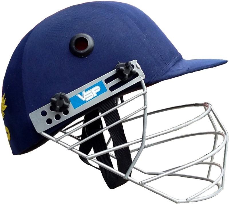 VSP Club Cricket Helmet(Navy Blue)