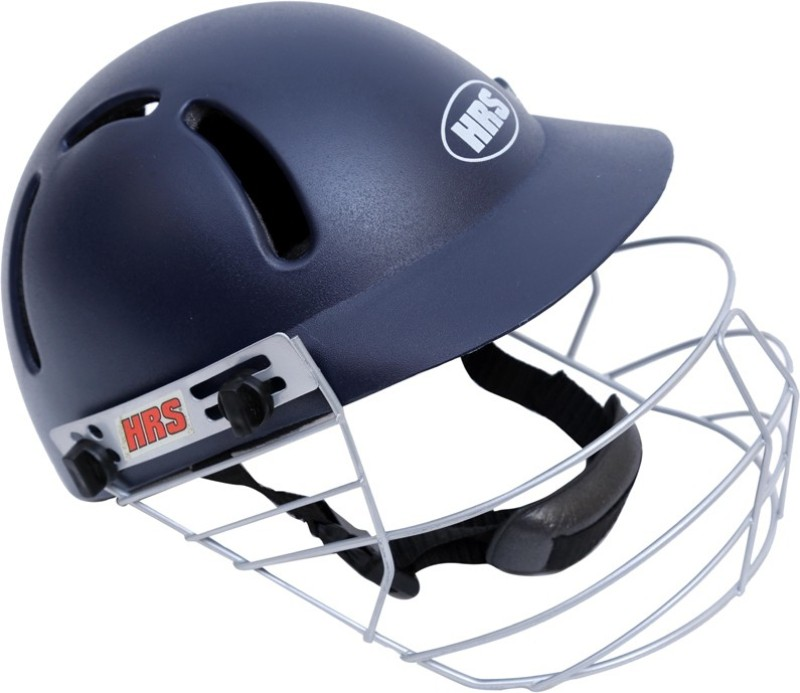 HRS Match Cricket Helmet(Blue)