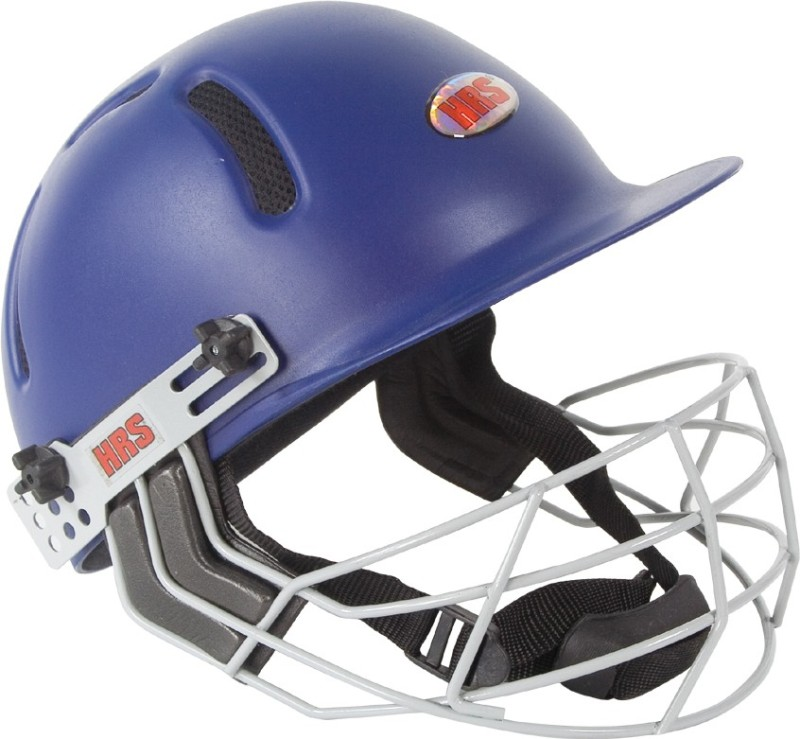 HRS Classic Cricket Helmet(Blue)