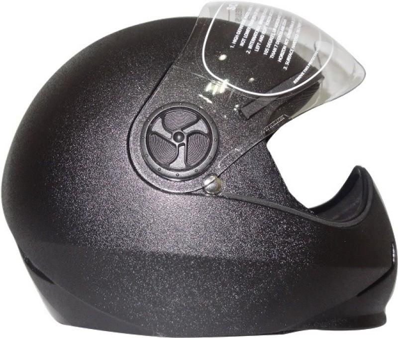 Steelbird Adonis Dashing Motorbike Helmet(Black, Blue)