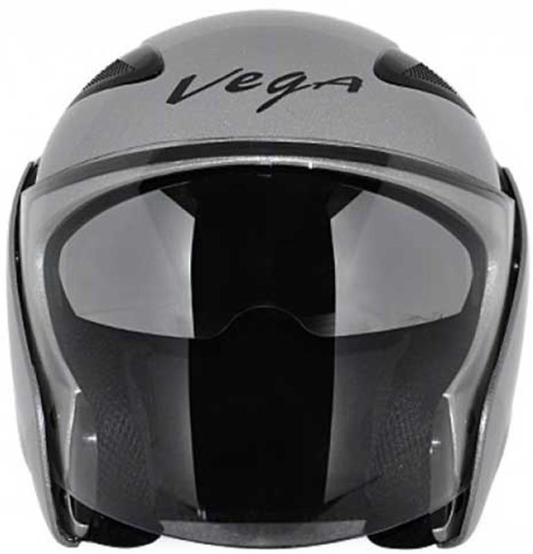 VEGA Eclipse Motorbike Helmet(Anthracite)
