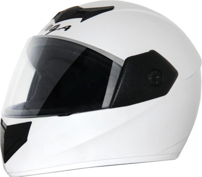 Vega Cliff Air Motorsports Helmet(White)