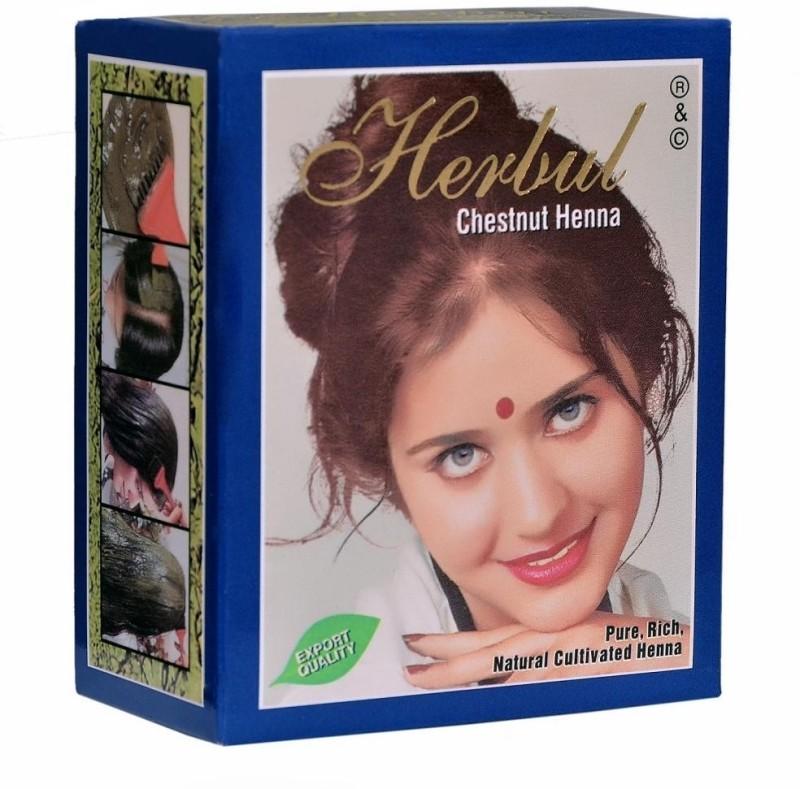 Herbul Chestnut Henna(60 g)