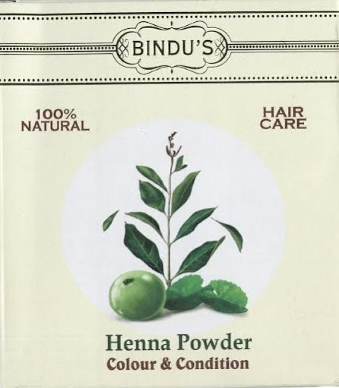 Bindu's Henna Powder(100 g)