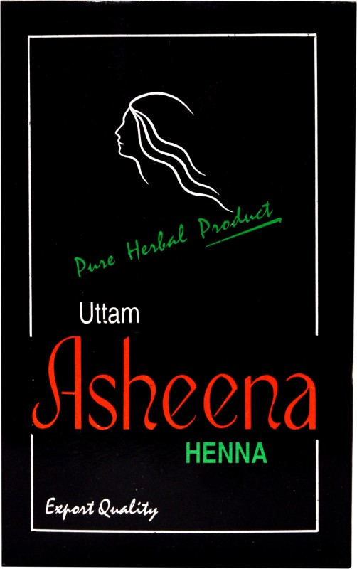 Uttam ASHEENA MEHANDI(200 g)