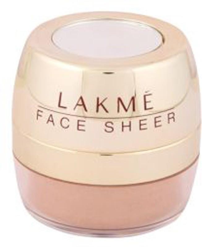 Lakme Face Sheer Highlighter(Sun Kissed)