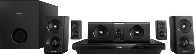 Philips HTB3520 / 94 5.1 Home Cinema(3D Blu-ray Disc Player)
