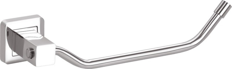 Doyours 8 inch 1 Bar Towel Rod(Stainless Steel Pack of 1)