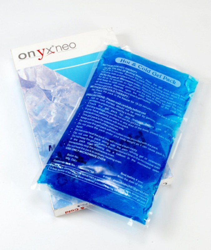 Onyx Neo PH37 Hot&Cold Pack(Blue)