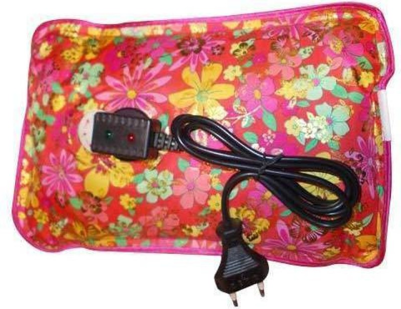 Bs Spy Electronic Heating Pad Electric 2 L Hot Water Bag(Multicolor)