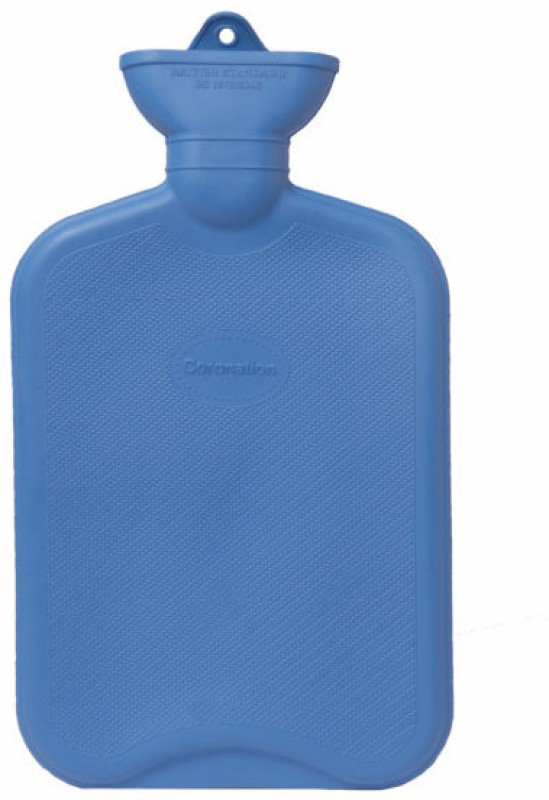 Coronation Non-electrical 2 L Hot Water Bag