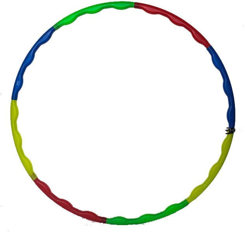 Body Sculpture Hula Hoop(Diameter - 94 cm)