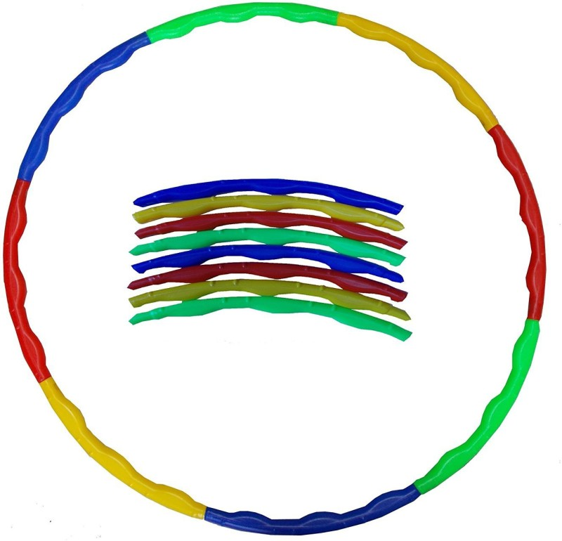 AM Enterprises Hula Hoop(Diameter - 68.58 cm)