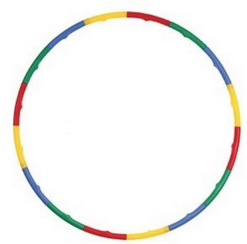 KAMACHI Hula Hoop(Diameter - 71 cm)