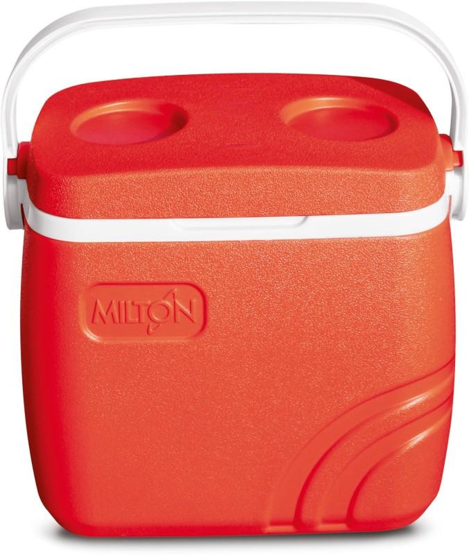 Milton Super Chill 30 - Red Plastic Ice Bucket