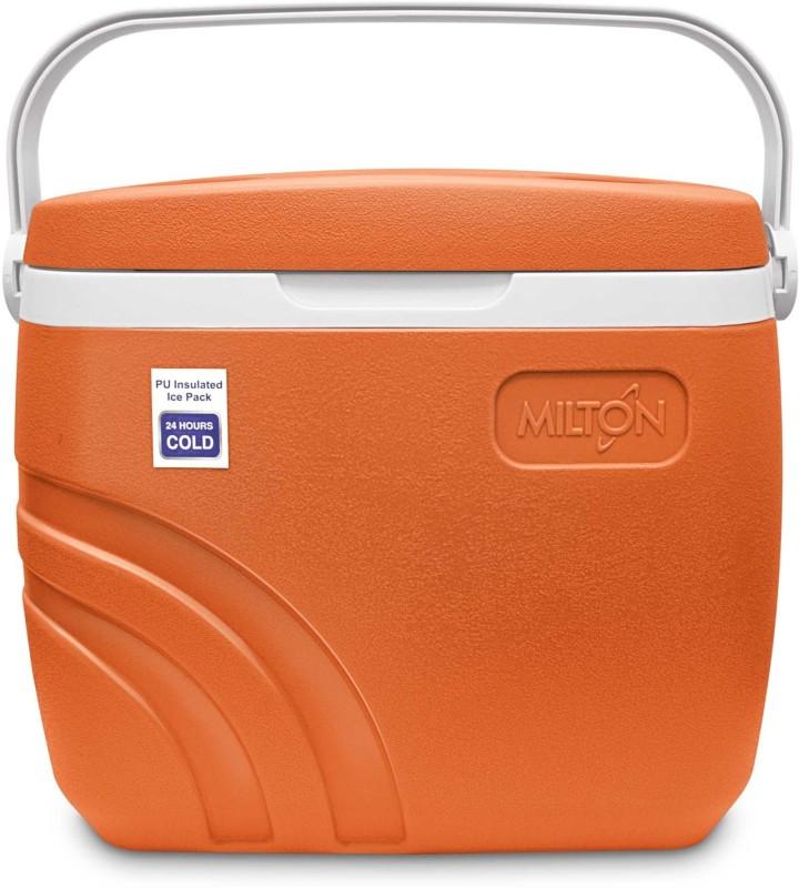 Milton Super Chill 30 - Orange Plastic Ice Bucket