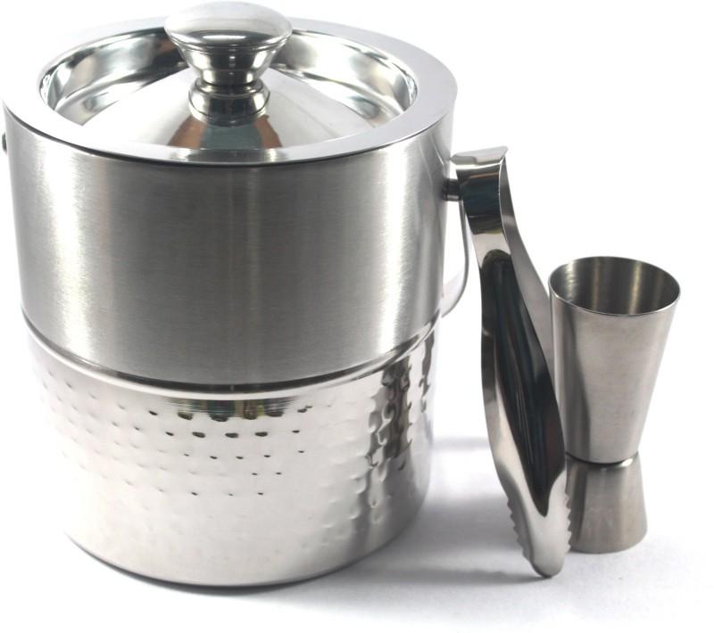 Clobber Stainless Steel Ice Bucket(Steel 1 L)