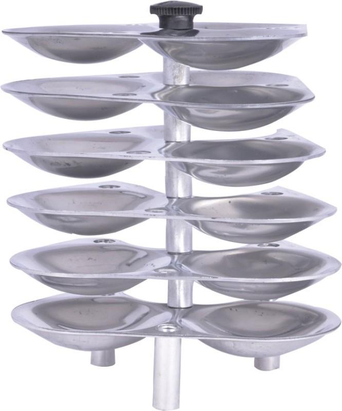 Hawkins Standard Idli Maker(6 Plates )