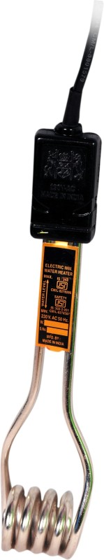 Wi Retail Easio 1500 W Immersion Heater Rod(Water)