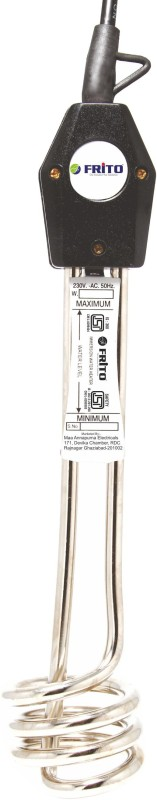 Frito IM1000 1000 W Immersion Heater Rod(Water)