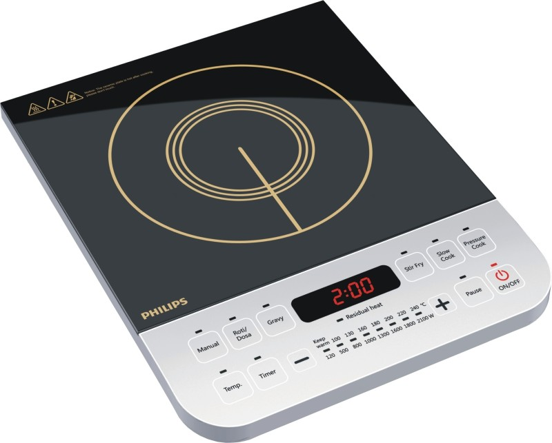 Induction Cooktops - Flipkart Assured - home_kitchen