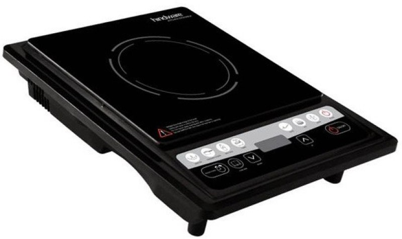 Hindware Dino Induction Cooktop(Black, Touch Panel)