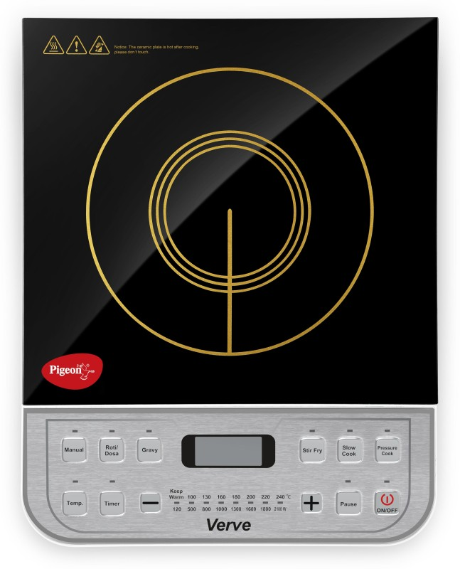 Under ?2,500 - Induction Cooktops - home_kitchen