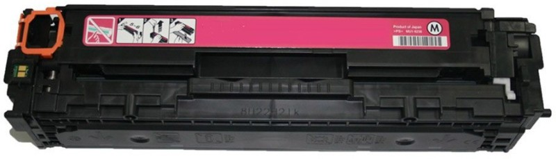 Zilla 128A Black Ink Toner