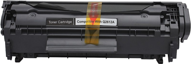 Technotech 12A Black Ink Toner