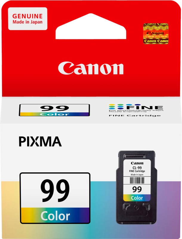 Canon CL99 Tricolor Ink Catridge(Magenta, Cyan, Yellow) CL99