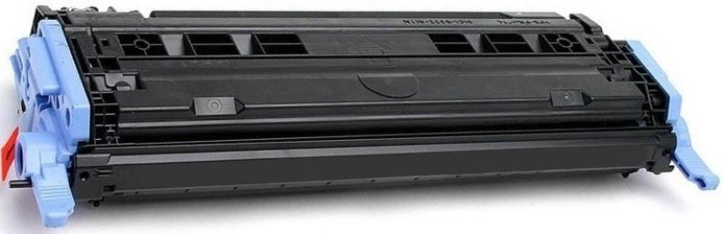 Zilla 124A Black Ink Toner