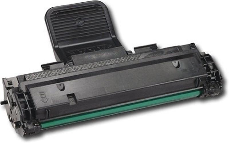 Zilla 108 Black Ink Toner