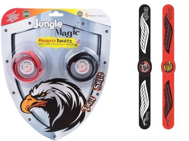 Jungle Magic Eagle Shield(50 g)