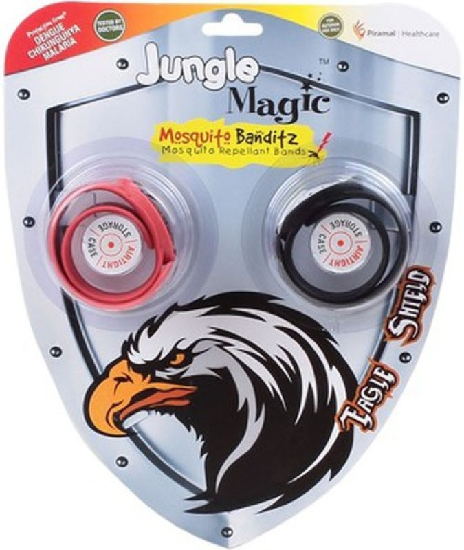 Jungle Magic Eagle Shield(2 x 6 g)