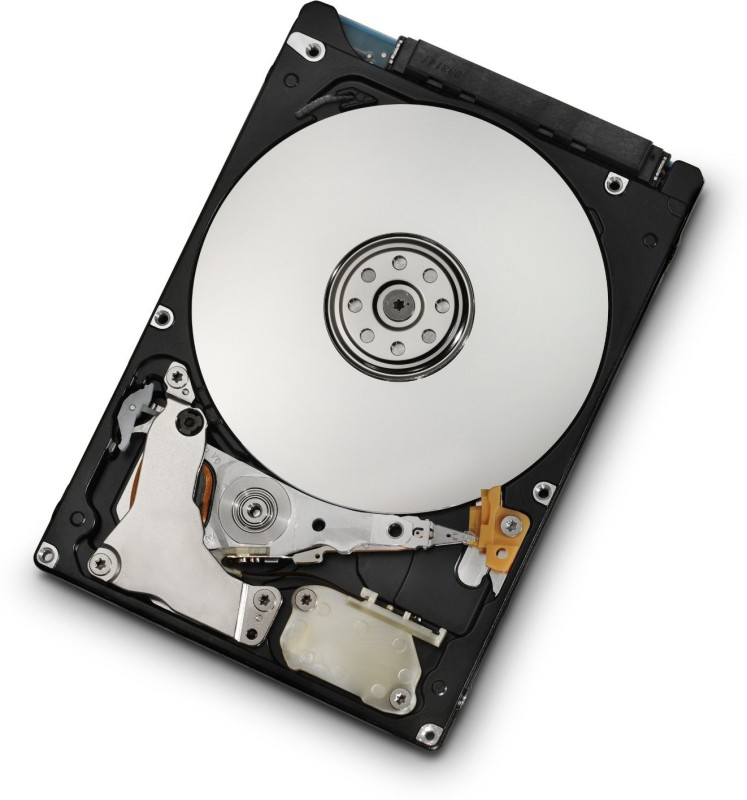 Hitachi Travelstar 500 GB Laptop Internal Hard Disk Drive (Z5K500-500)