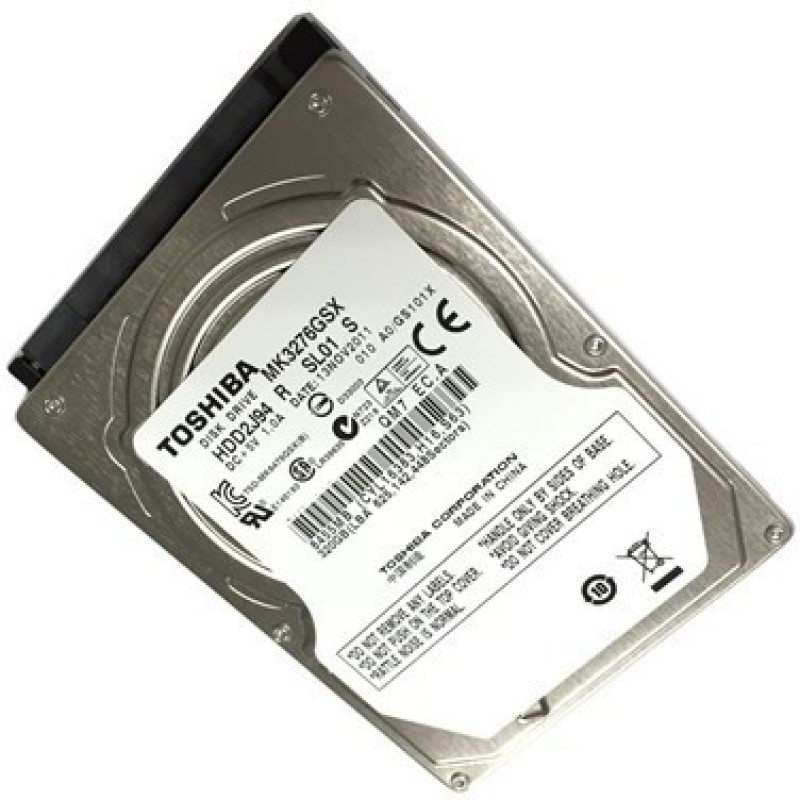 Toshiba Corporetion 500 GB Laptop Internal Hard Disk Drive (Internal 2 years warranty)