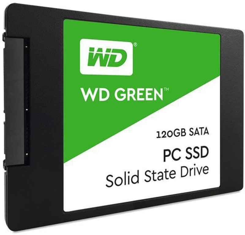 Solid State Drives - WD - computers