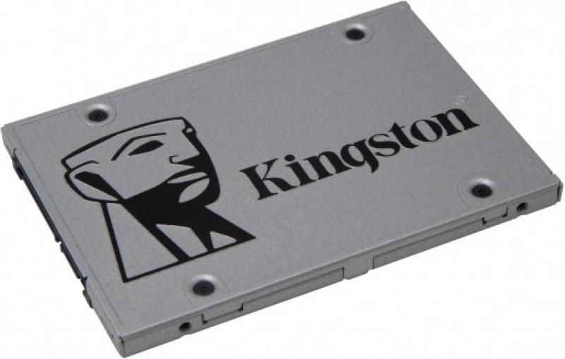 Kingston UV400 120 GB Desktop, Laptop Internal Solid State Drive (SUV400S37/120G)