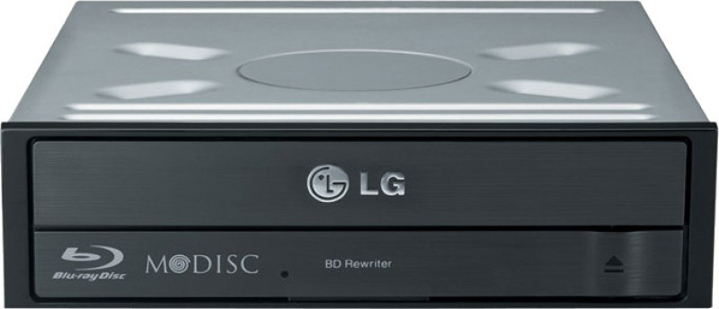 LG WH14NS40 Blu-ray Burner Internal Optical Drive
