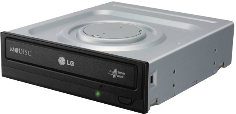 LG GH24NSC0 DVD Burner Internal Optical Drive