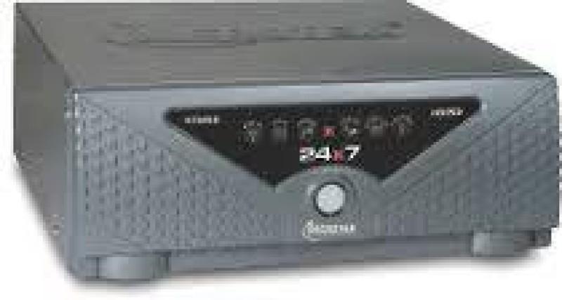 Microtek Microtek UPS 24x7 HB 950VA Pure Sine Wave Inverter