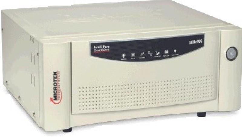 Microtek UPS SEBz 1100 VA (1.1 KVA) Pure Sine Wave...
