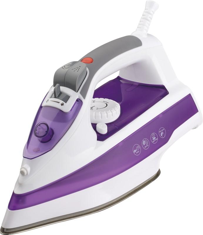 Clearline Master Steam Iron(Purple)