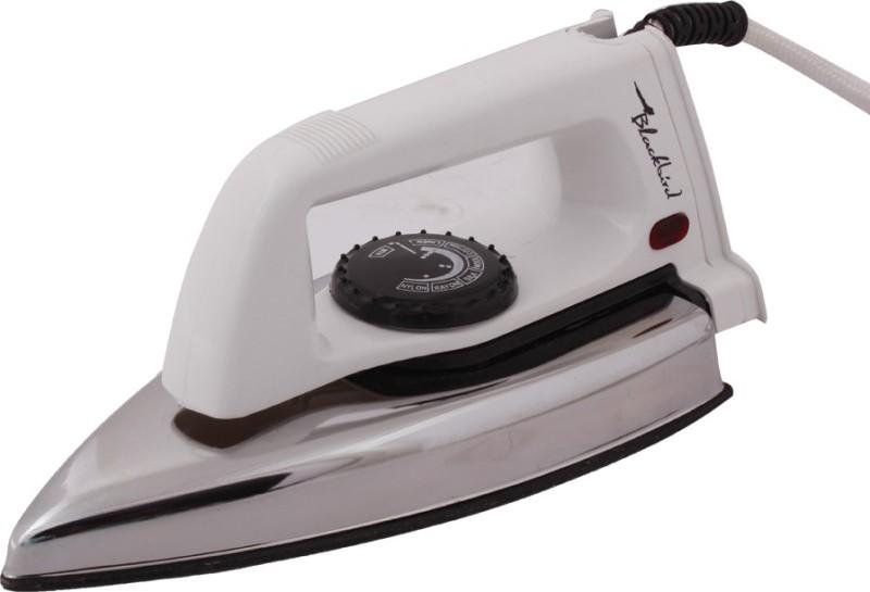BlackBird Rx3 Dry Iron(White)