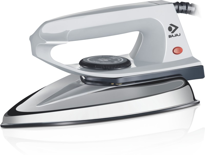 Bajaj DX 2 L/W Dry Iron(Grey)