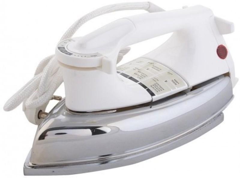 Ramy PL-222 Dry Iron(White)