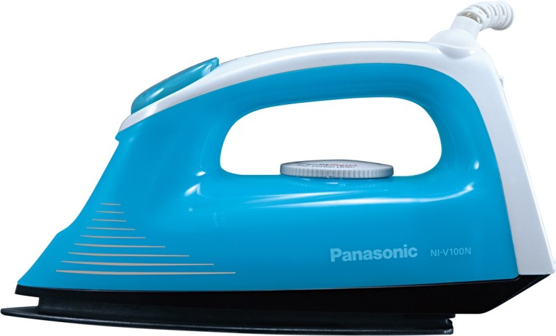 Panasonic NI-V100NAARM 1200 W Steam Iron(Blue)