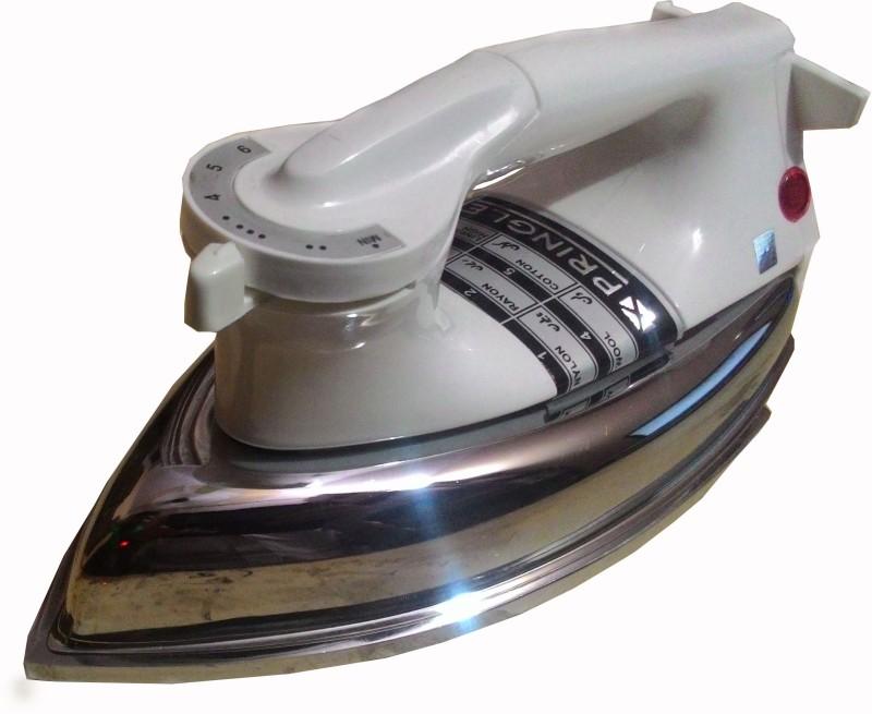 Pringle H/W DI-1102 Dry Iron(White)